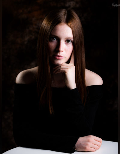 studio fotografii portretowej